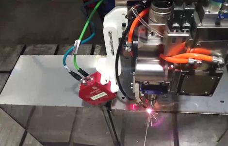 不锈钢电控柜焊接