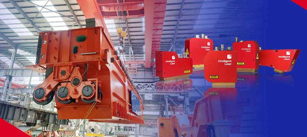 案例 |英莱激光视觉焊缝跟踪系统应用于起重器配件多层多道焊