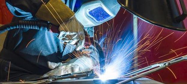 工业焊接机器人给行业带来了哪些变化?快来看···