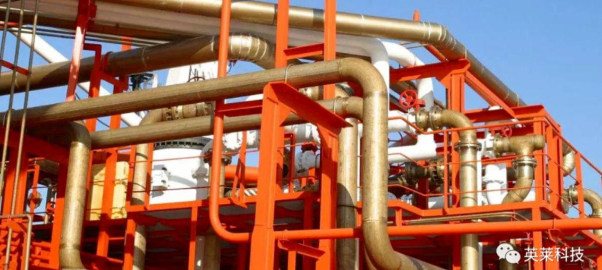 英莱科技,打造管道制造行业柔性化、智能化焊接新模式